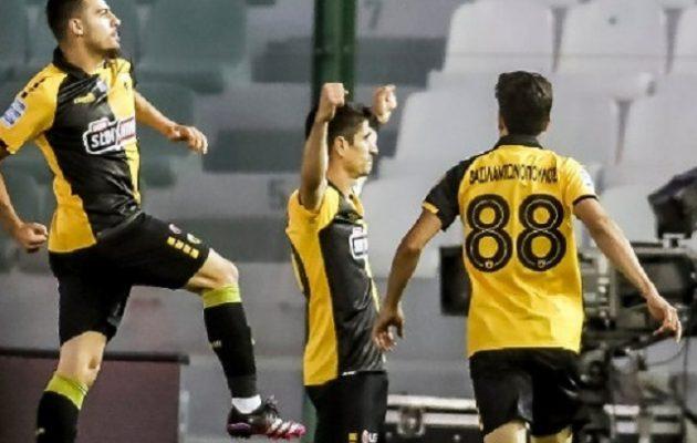 Στο Conference League η ΑΕΚ, εκτός Ευρώπης ο Παναθηναϊκός