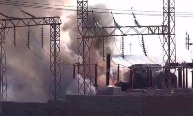 Το Ισλαμικό Κράτος έπληξε με ρουκέτες σταθμό ηλεκτρικού ρεύματος στο Ιράκ