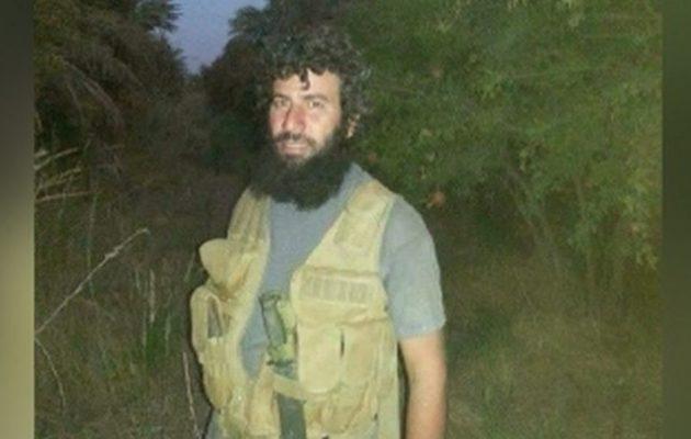 Οπλαρχηγός του Ισλαμικού Κράτους σκοτώθηκε στη Ντιγιάλα του Ιράκ