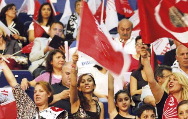 Πανικός στην Τουρκία: Κάνουν DNA τεστ κι ανακαλύπτουν ότι είναι Έλληνες
