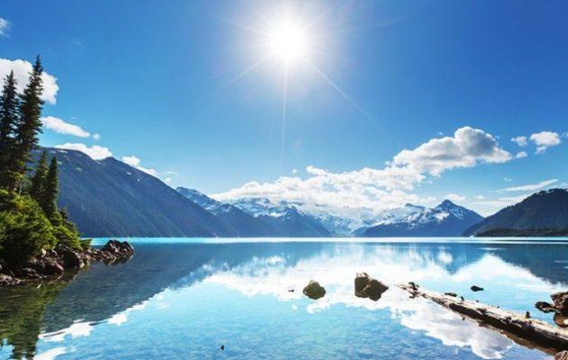 Αλάσκα: Ο Μπάιντεν βάζει «στον πάγο» τις έρευνες για πετρέλαιο και φυσικό αέριο