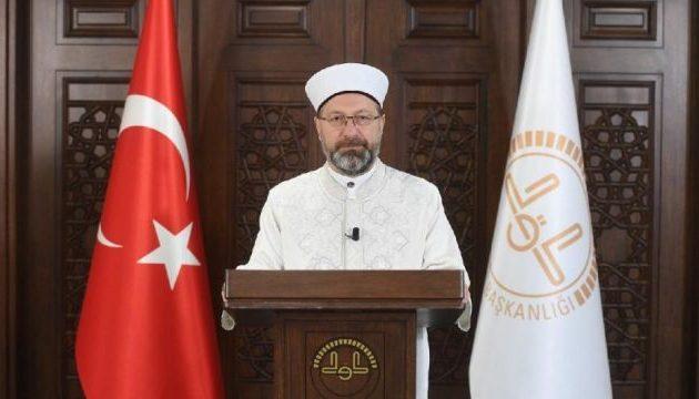 Τουρκία: Ο ανώτατος ιμάμης Αλί Ερμπάς κάλεσε σε «απελευθέρωση» της Ιερουσαλήμ