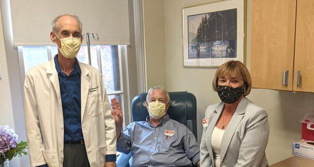 70χρονος Αμερικανός ο πρώτος άνθρωπος που έλαβε το φάρμακο για το Αλτσχάιμερ