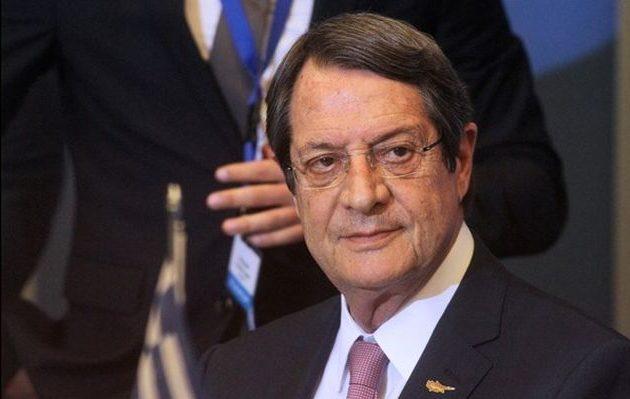 Αναστασιάδης: Ικανοποίηση για τα Συμπεράσματα του Ευρωπαϊκού Συμβουλίου – 7 σημεία «χτυπάνε» την Τουρκία