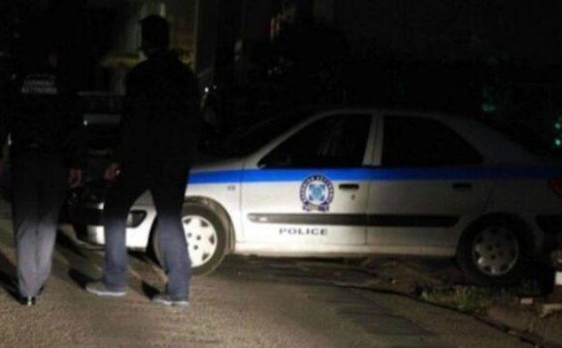 Κατερίνη: Άνδρας βρέθηκε καμένος, με κουκούλα στο κεφάλι και δεμένος πισθάγκωνα