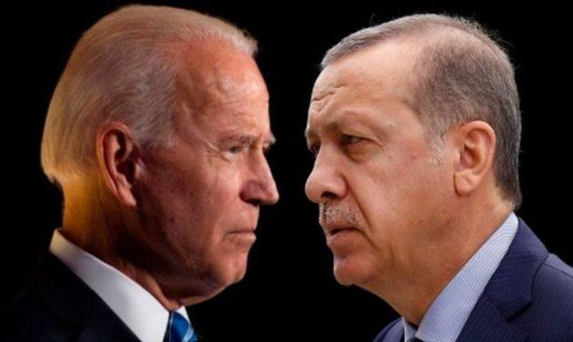Ποια είναι τα «καυτά» θέματα αντιπαράθεσης ΗΠΑ-Τουρκίας