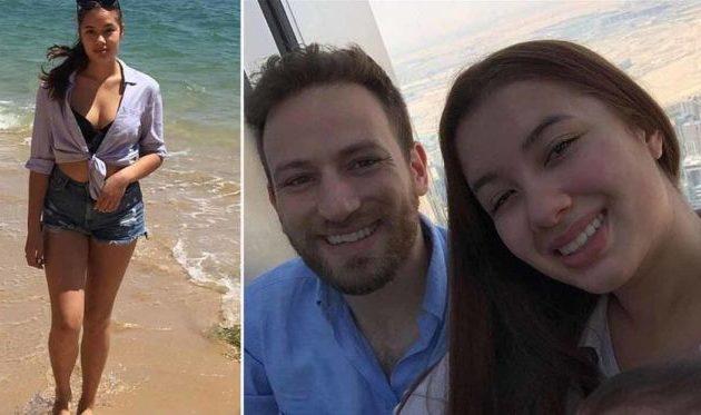 Φόνος Καρολάιν: «Γιατί τη σκότωσα» – Τι υποστηρίζει ο Μπάμπης Αναγνωστόπουλος
