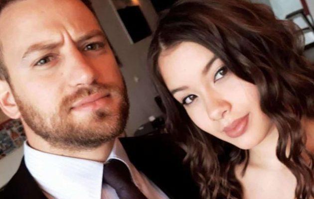 Φόνος Καρολάιν Κράουτς: Τι λέει στην ομολογία του ο συζυγοκτόνος