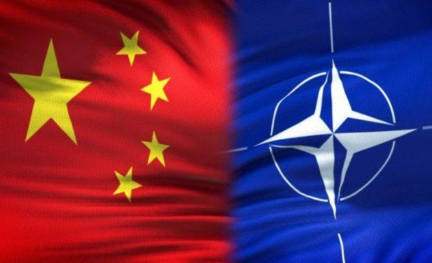 Κίνα: Το ΝΑΤΟ επιδεικνύει «νοοτροπία Ψυχρού Πολέμου»