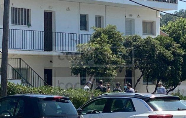Έγκλημα στην Κέρκυρα: Βρέθηκαν απολογητικά σημειώματα στο σπίτι του δράστη