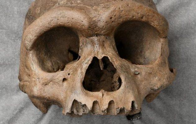 «Δρακάνθρωπος»: Νέο ανθρώπινο είδος ανακαλύφθηκε στην Κίνα