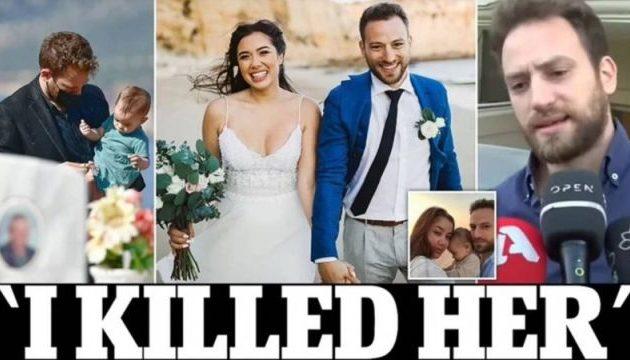 Φόνος Γλυκά Νερά: «Εγώ τη σκότωσα» την Καρολάιν