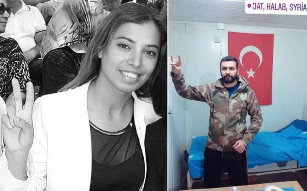 Στα πρόθυρα εμφυλίου η Τουρκία; Εκτελέστηκε από Γκρίζο Λύκο γυναίκα στέλεχος του HDP στη Σμύρνη