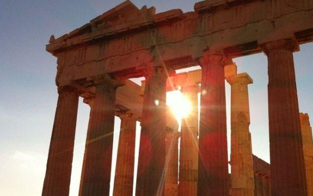 Θερινό Ηλιοστάσιο τη Δευτέρα – Η μεγαλύτερη ημέρα του έτους