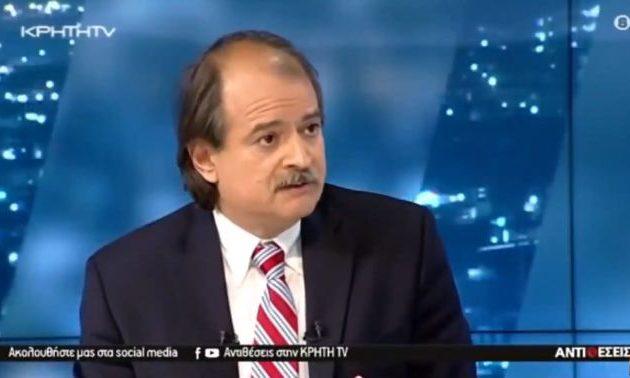 """Ιωάννης Ιωαννίδης: «Έπαιρνα μηνύματα """"εάν βγω να μιλήσω θα με καταστρέψουν""""» (βίντεο)"""
