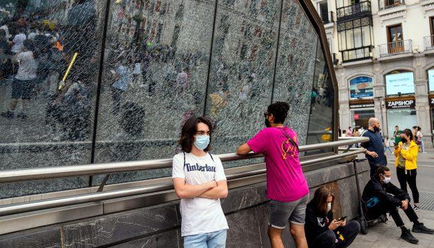 Ισπανία: Καταργούνται οι μάσκες σε ανοιχτούς χώρους από το Σάββατο