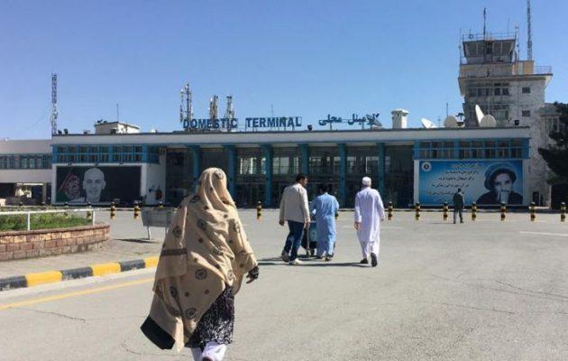 Ο Ερντογάν θέλει το αεροδρόμιο της Καμπούλ αλλά επειδή είναι ανίκανος και «φούσκας» ζητά αμερικανική υποστήριξη