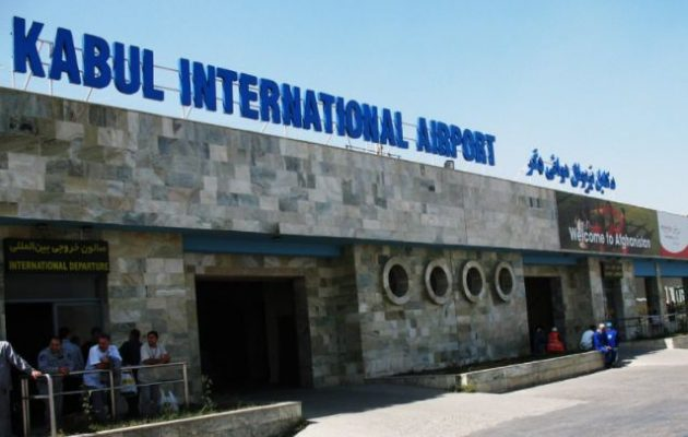 Η Τουρκία αποφασισμένη να αναλάβει τη φύλαξη του αεροδρομίου της Καμπούλ