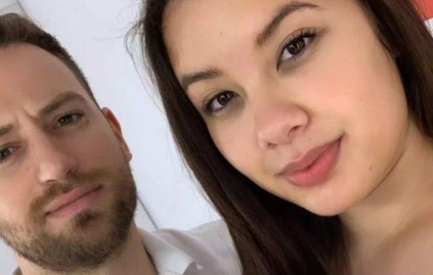 Γλυκά Νερά: Η Καρολάιν ήταν ζωντανή την ώρα που υποτίθεται είχε δολοφονηθεί