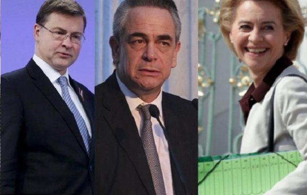 Μίχαλος: Να αναθεωρηθούν οι «σκληροπυρηνικές» Ευρωπαϊκές Συνθήκες υπέρ των επιχειρήσεων