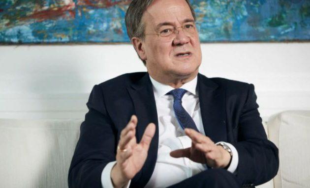 Ο διάδοχος της Μέρκελ θέλει η Ευρώπη να επιστρέψει στη λιτότητα και τον συντηρητισμό