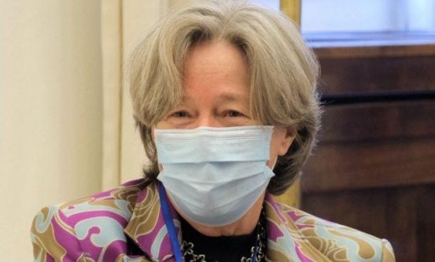 Η Λινού ανησυχεί για το για Freedom Pass: Πολύ επικίνδυνο ιατρικά
