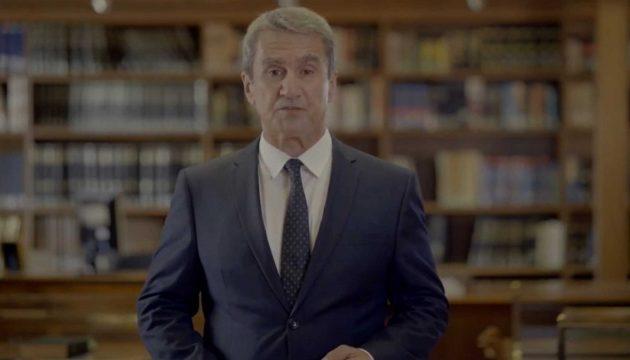 Και επίσημα υποψήφιος ο Λοβέρδος: Θέλω το ΠΑΣΟΚ του 21ου αιώνα (βίντεο)