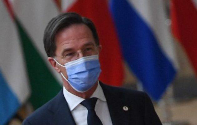 Ο Μαρκ Ρούτε ζήτησε να εκδιωχθεί η Ουγγαρία από την ΕΕ