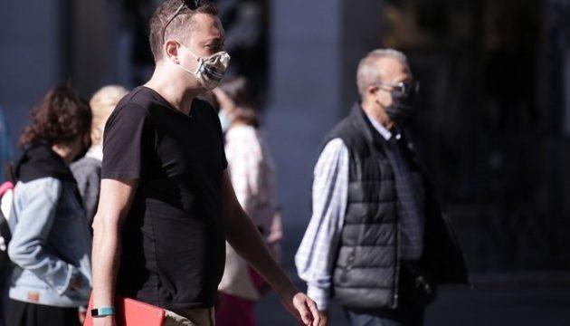 Χαρδαλιάς: Τέλος οι μάσκες στους εξωτερικούς χώρους – Καταργείται η απαγόρευση κυκλοφορίας