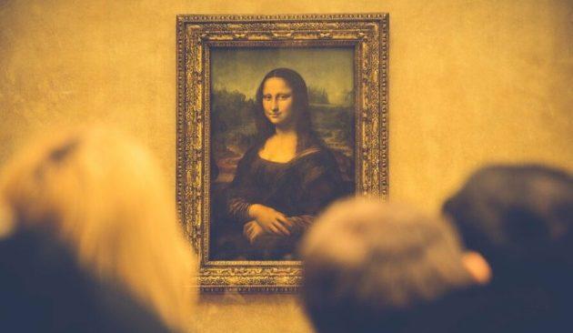 Αντίγραφο της Μόνα Λίζα πωλήθηκε έναντι 2,9 εκατομμύρια ευρώ