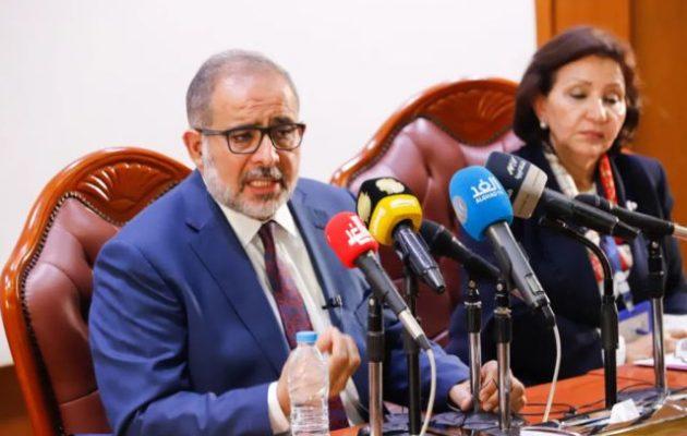 Λιβύη: 15 κόμματα ζητούν να φύγουν οι Τούρκοι από τη χώρα και οι εκλογές να διεξαχθούν στην ώρα τους