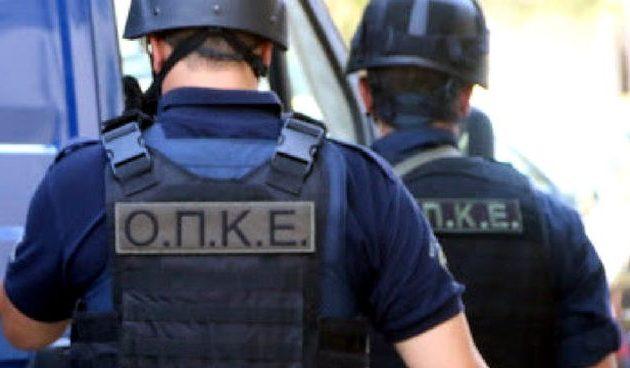 Συνελήφθησαν 3 Τούρκοι με πλαστές ταυτότητες Interpol και πολλά μετρητά