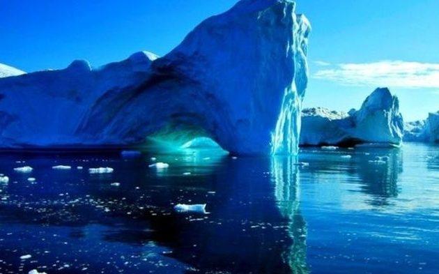 ΧρήστοςΖερεφός: Υπάρχει πιθανότητα ο κορωνοϊός να προέρχεται από το λιώσιμο των πάγων