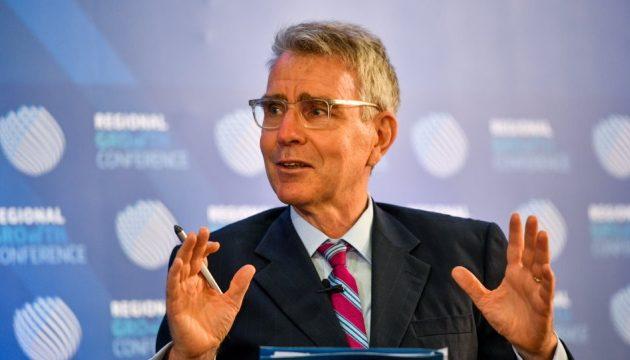Πάιατ: Υποστηρίζουμε τη νέα δυναμική εξωτερική πολιτική της Ελλάδας – Τι είπε για Τουρκία