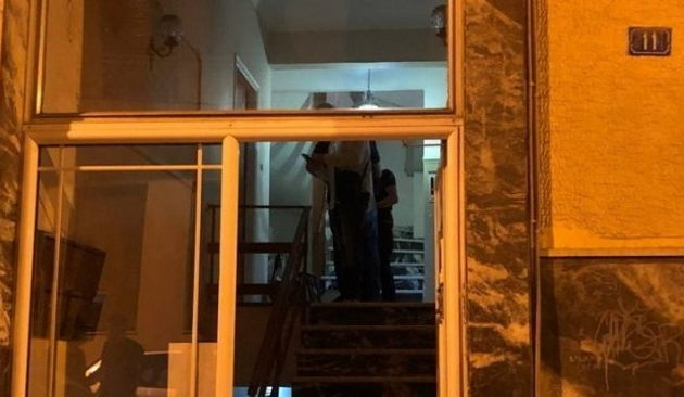 Συνελήφθη ο 35χρονος που βίασε την 50χρονη καθαρίστρια στα Πετράλωνα