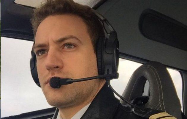 Πιλότος: Υπεύθυνος ο δημοσιογράφος Λαμπρόπουλος για τη λάσπη πάνω μου