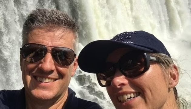 Κορωνοϊός: Βρετανός πιλότος πέθανε σπίτι του μετά από 8 μήνες σε αμερικανικό νοσοκομείο