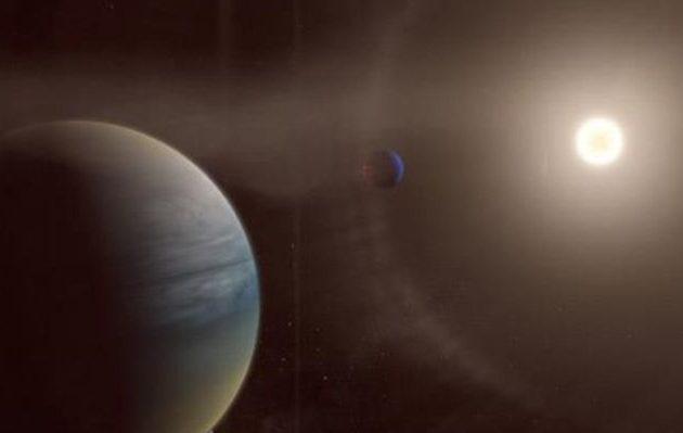 Ερασιτέχνες αστρονόμοι ανακάλυψαν πλανητικό σύστημα στον αστερισμό του Ηρακλή