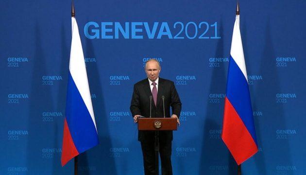 Πούτιν: Επιστρέφουν οι πρέσβεις σε Ουάσιγκτον και Μόσχα – Τι είπε για κυβερνοασφάλεια