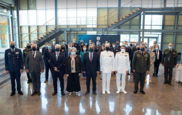 Διεθνές Σεμινάριο στην Αθήνα για το μέλλον της Κοινής Πολιτικής Άμυνας και Ασφάλειας της Ε.Ε.