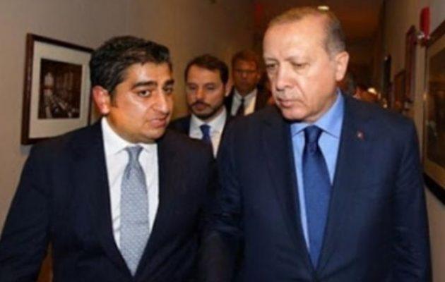 Συνελήφθη επιχειρηματίας του Ερντογάν στην Αυστρία – Ξέπλενε χρήμα