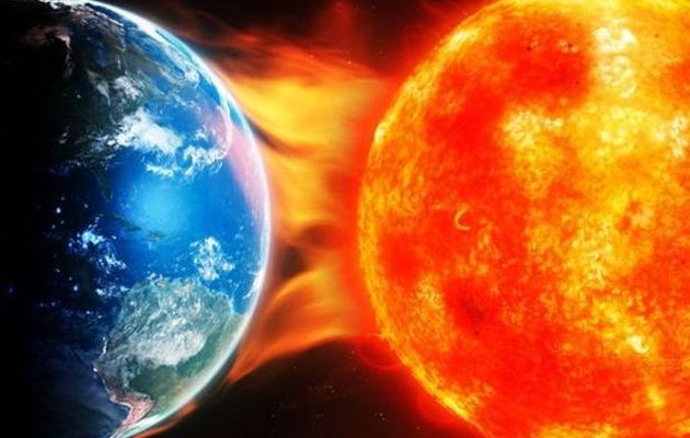 NASA: Η Γη παγιδεύει τη διπλάσια ηλιακή ενέργεια από ό,τι πριν 14 χρόνια – Αυτό δεν είναι καλό