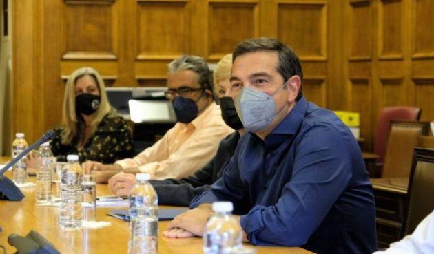 Τσίπρας κατά Μενδώνη: Απολύει όσους συνέβαλαν στην κάθαρση του Ταμείου Αλληλοβοήθειας
