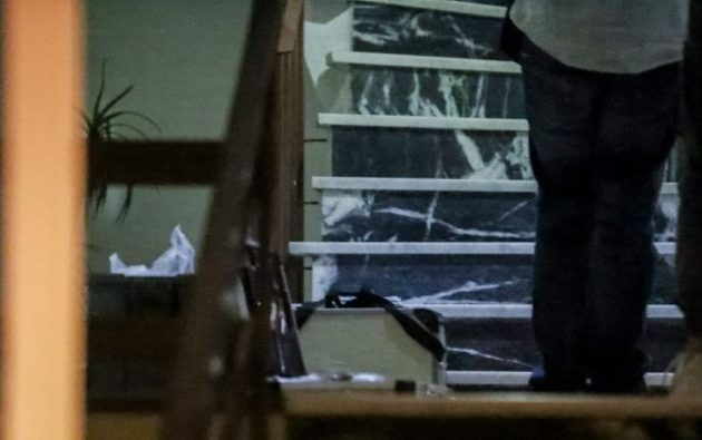 Μαρτυρία για τον βιασμό της καθαρίστριας: «Αιμόφυρτη, πεσμένη στις σκάλες, ζητούσε βοήθεια»