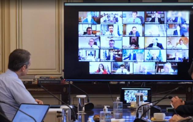Συνεδριάζει τη Δευτέρα το Υπουργικό Συμβούλιο – Τι θα συζητηθεί