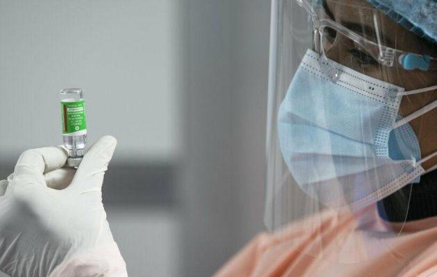 Γερμανία: Καμία αναγκαιότητα για υποχρεωτικό εμβολιασμό λένε πολιτικοί και επιστήμονες