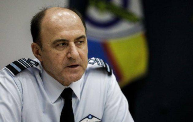 Αρχηγός ΓΕΑ: Η απόκτηση του Rafale στέλνει μήνυμα για την ικανότητά μας
