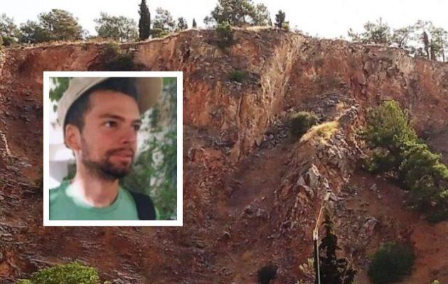 Νεκρός βρέθηκε ο αγνοούμενος Ανδρέας Μποτονάκης – «Μάλλον πήδηξε»