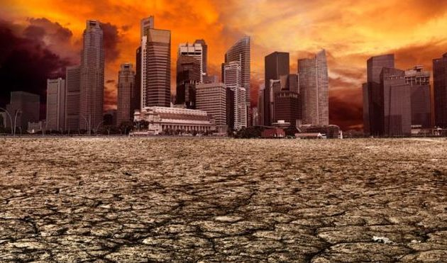 Έρευνα: Το 2040 θα καταρρεύσει ο ανθρώπινος πολιτισμός – Υπεύθυνη η απληστία