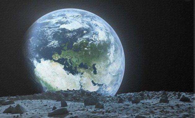 Πώς η Σελήνη επιδεινώνει τα ακραία καιρικά φαινόμενα της κλιματικής αλλαγής
